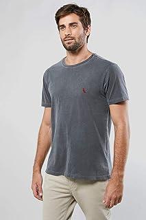 Camiseta Brasa Pica-pau Bordado Reserva