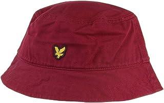 d35fdcce Amazon.co.uk: Lyle & Scott - Bucket Hats / Hats & Caps: Clothing