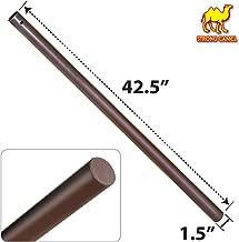 Best patio umbrella pole replacement Reviews