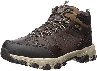 Skechers Men's Selmen-telago Lace Up Boot Hiking