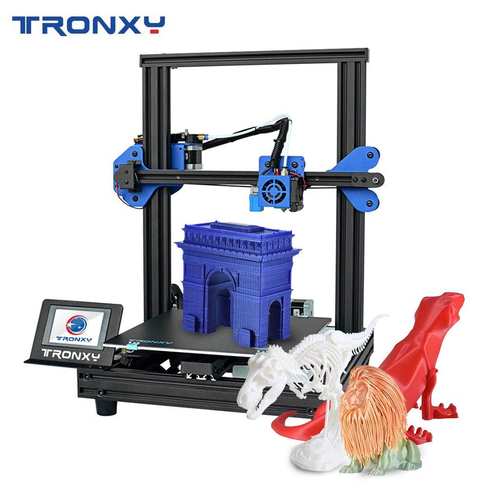 Aibecy TRONXY XY-2 Pro kit de impresora 3D de montaje rápido, 255 ...