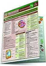 Science Fundamentals 1 Cells-Plants-Animals (Quick Study Academic)
