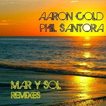 Mar Y Sol (Remixes)