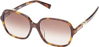 ماكس مارا نظارات شمسية للنساء  , بني