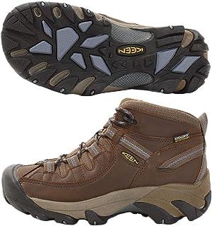 KEEN Women`s TARGHEE II MID Waterproof Hiking Boot
