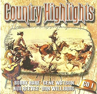 Countryhitts (Compilation CD, 16 Tracks)