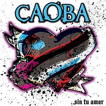 Sin Tu Amor - Single