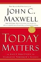 Best john c maxwell today matters Reviews