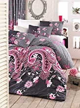 Pearl Home Single Quilt Cover Set -155 x 200 cm Duvet Cover Pillow Case