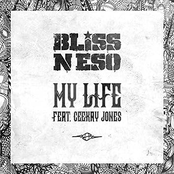 My Life (Feat. Ceekay Jones)
