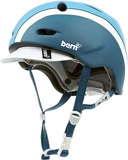 Bern Berkeley Summer Helmet with Visor