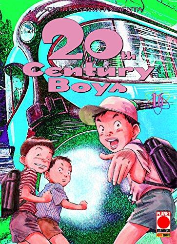 20th century boys seconda ristampa 16