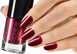 Catrice Cosmetics Ultimate Nail Lacquer Nº 102 London Town at Sundown 10 ml 033 fl.oz.
