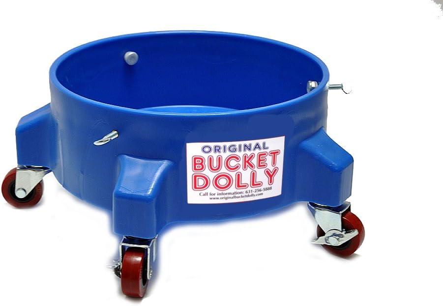 Original Bucket Spasm price Dolly- Miami Mall Blue
