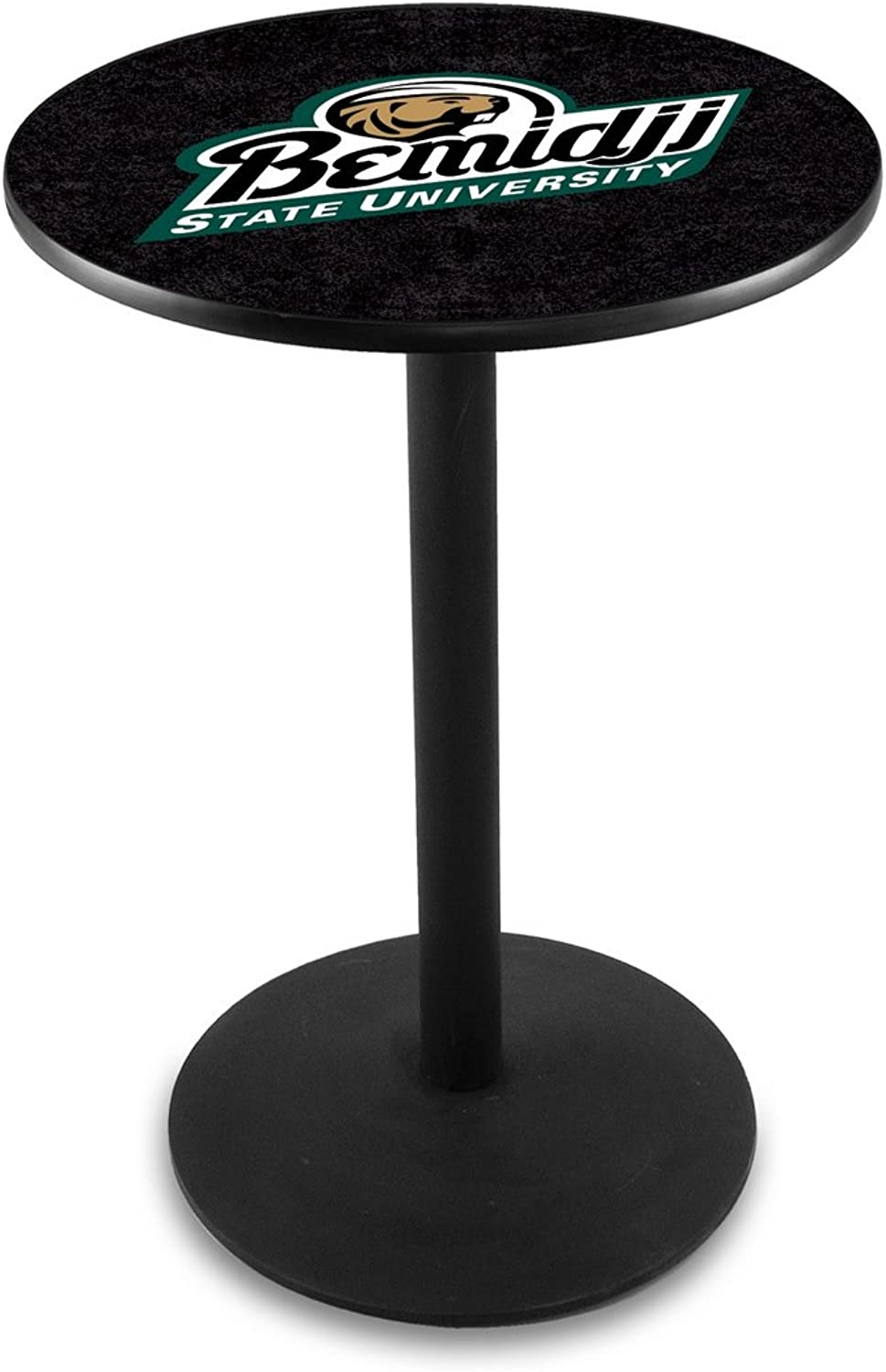 Holland Bar Stool L214B Bemidji State University Officially Licensed Pub Table