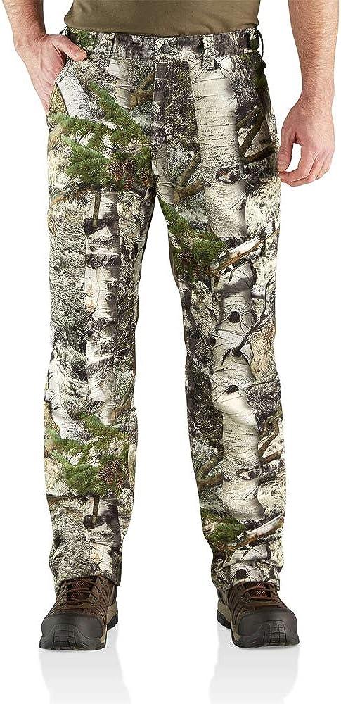 Carhartt Men's 103282 Sale Special Seasonal Wrap Introduction Price Pant Buckfield