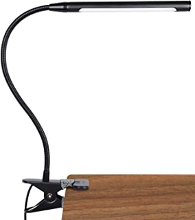 LEPOWER 4W Led Clip on Light/Reading Lights/Night Book Light