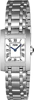 [フェンディ] 腕時計 CLASSICO TANK F114100101 レディース 並行輸入品 シルバー