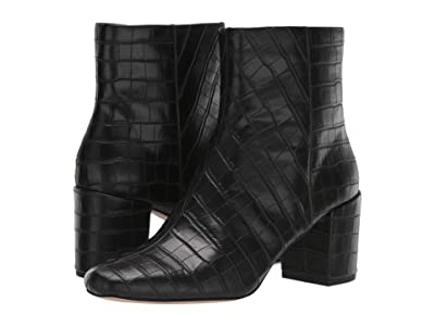 Splendid Heather IV (Black Croco) Women