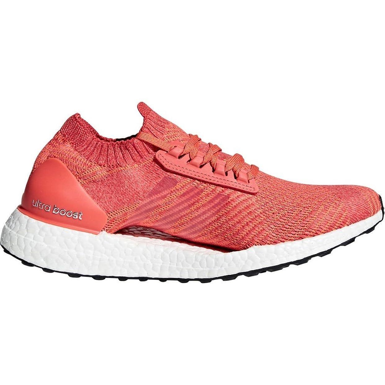 スリチンモイなだめる時計(アディダス) adidas レディース ランニング?ウォーキング シューズ?靴 Ultra Boost X Running Shoes [並行輸入品]
