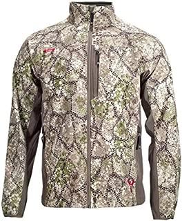 Badlands Men's Rev Jacket in Approach Camouflage