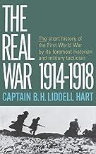 Real War 1914-1918