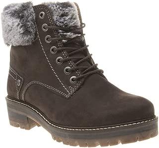 Wrangler Denver Fur Womens Boots Brown