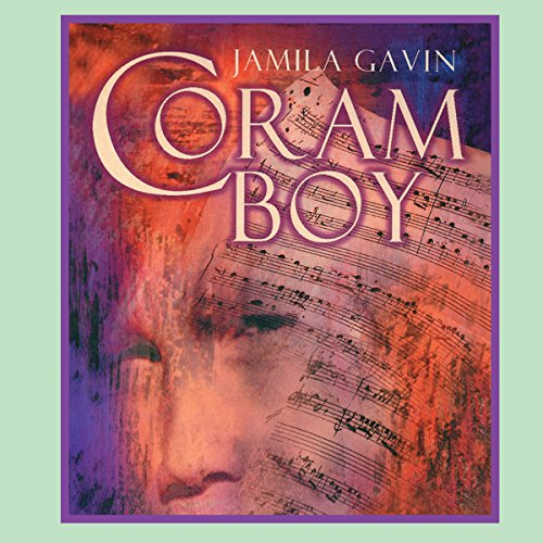 Coram Boy cover art