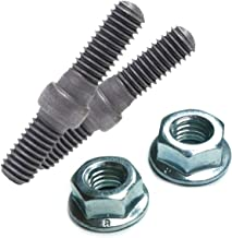 Best echo chainsaw bar stud replacement Reviews