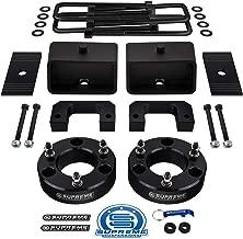 Supreme Suspensions - Full Lift Kit for 2007-2019 Silverado Sierra 1500 3.5