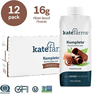 komplete ultimate meal replacement
