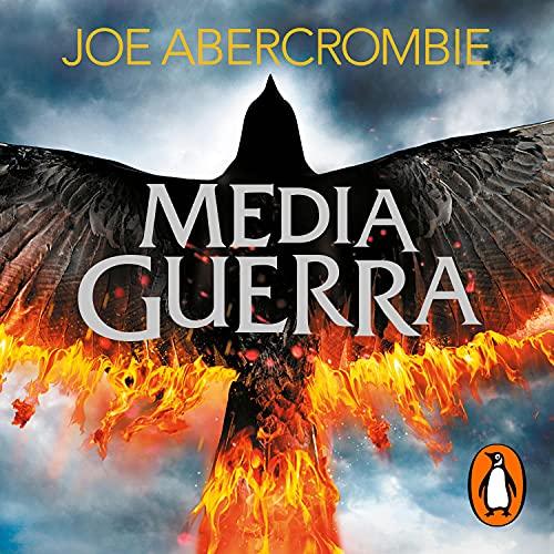 Media guerra [Half a War] cover art