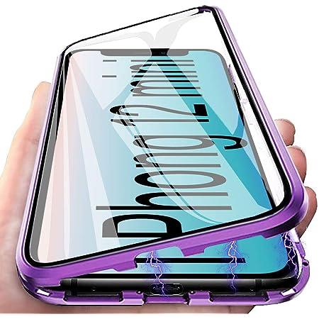 Handyhülle Für Iphone 12 Mini Hülle Magnetic Elektronik