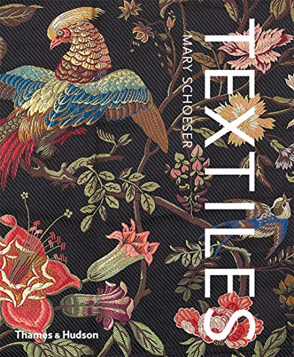 Textiles: The Art of Mankind