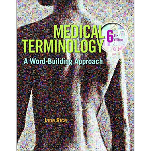 VangoNotes for Medical Terminology: A Word Building Approach, 6/e cover art