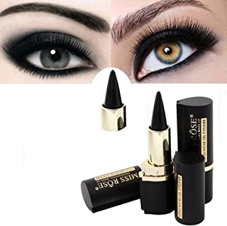 Gel Eyeliner gLoaSublim,Waterproof Eyeliner Gel Stick Women Long Lasting Eye Pencil Makeup Beauty Tool
