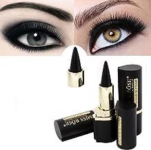 Gel Eyeliner gLoaSublim,Waterproof Eyeliner Gel Stick Women Long Lasting Eye Pencil Makeup Beauty Tool