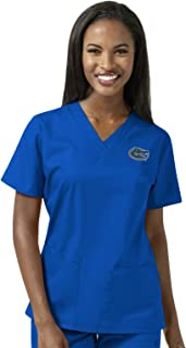 Best gator scrub top Reviews