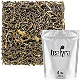Best Chinese Green Teas - Tealyra - Supreme Mao Feng - Fujian Green Review