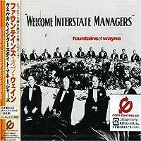 ウェルカム・インターステイト・マネージャーズ(CCCD)