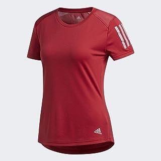 adidas T-shirt för damer på gården