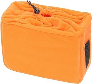 ETSUMI インナーボックス モジュールクッションボックスD オレンジ E-6289
