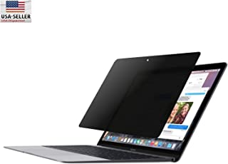 BESTeck MacBook 11 Inch Privacy Screen Protector, Premium Privacy Protector for Apple MacBook Air 11.6 (Models: A1370 and A1465)