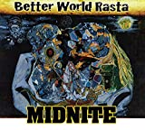 Better World Rasta