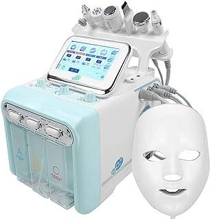 7 in 1 Water Waterstof en Zuurstof Kleine Bubble Schoonheidsmachine H2O2 Zuurstof Jet Peel Machine Gezichtshuid Reinigings...