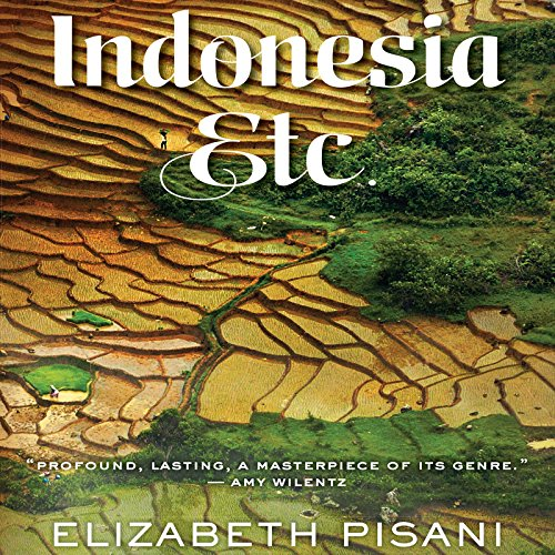 Indonesia, Etc. cover art
