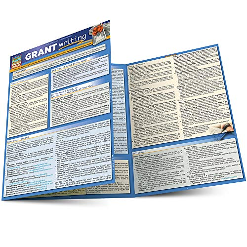 Grant Writing (Quick Study Academic)