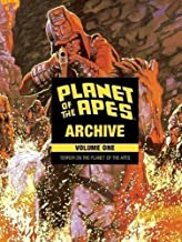 Planet of the Apes Archive Vol. 1: Terror on the Planet of the Apes (1)