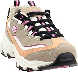 D'Lites Cool Change Womens Sneakers