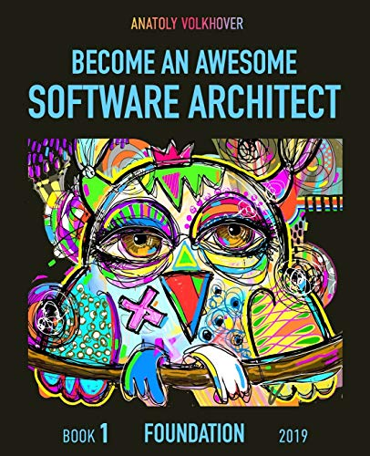 Become an Awesome Software Archi...